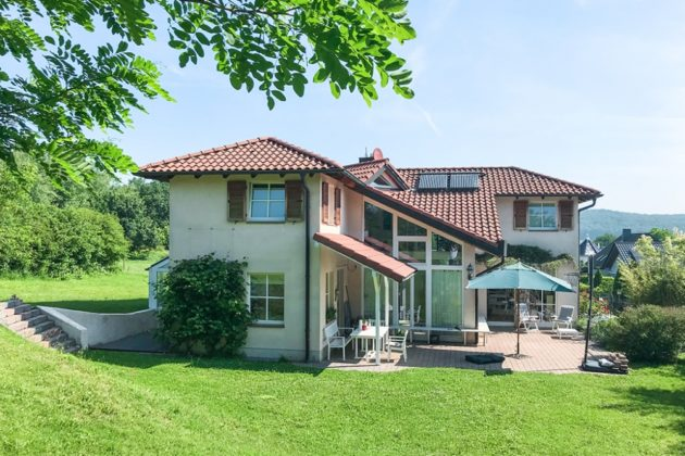 Mechernich-Satzvey: Einfamilienhaus, 1.050 qm Grundstück