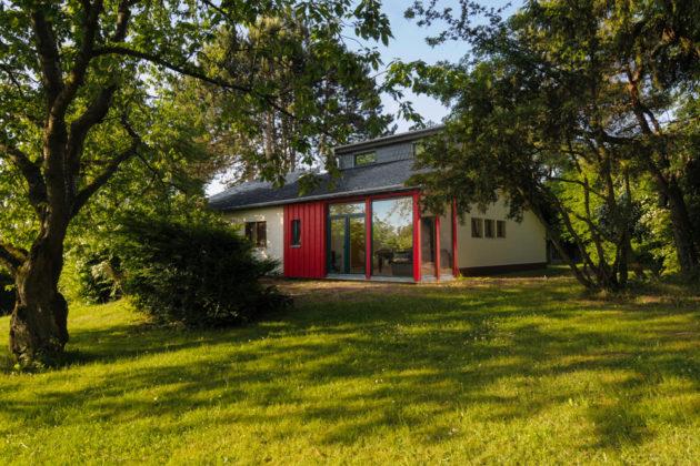 Mechernich-Voissel: Einfamilienhaus, 22.000 qm Grundstück