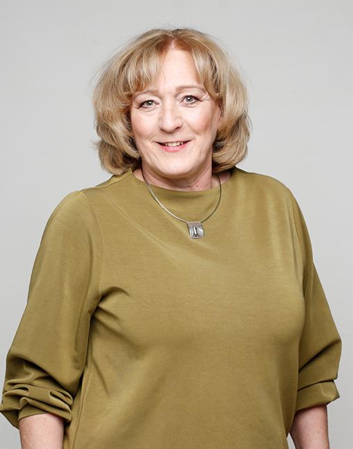 Maria Prinz