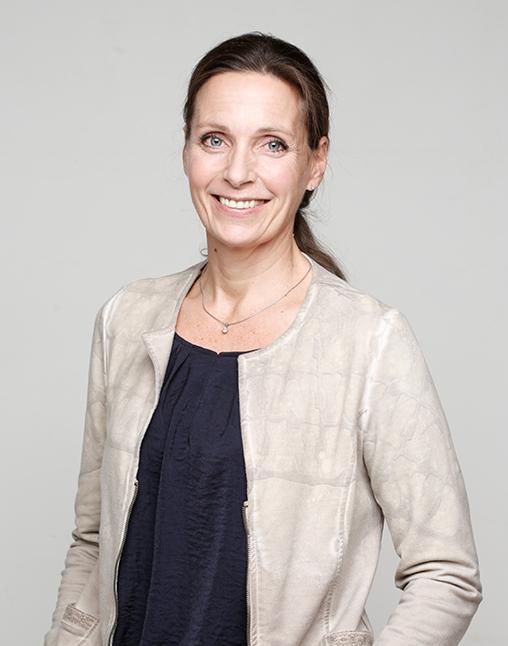 Iris Gentsch